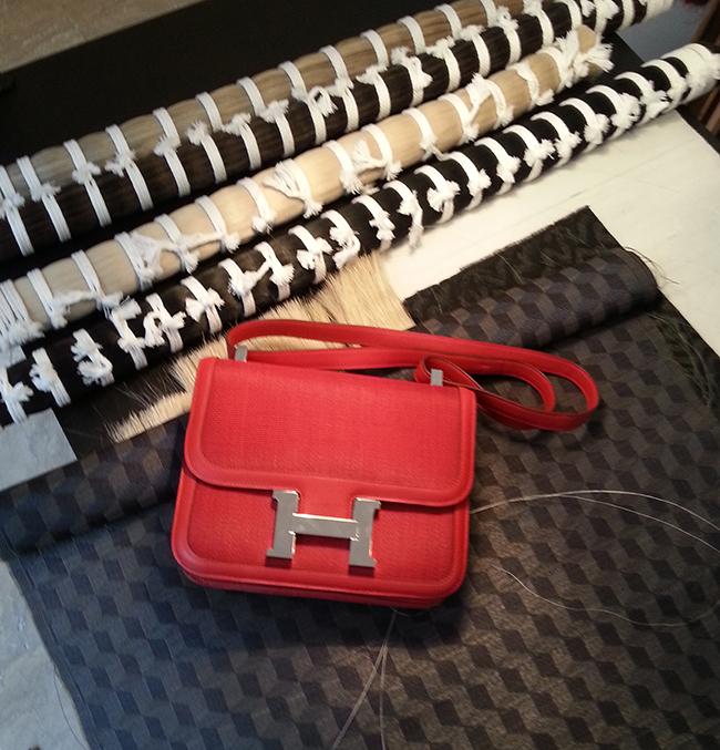 atelier de haute couture hermès