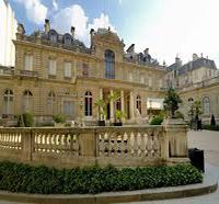 Musée Jacquemart André, ira de furstenberg, stephanie bui, the daily couture, haute couture visit,