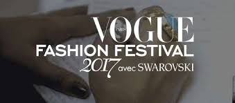 fashion vogue festival 2017, the daily couture