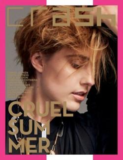 crash magazine, stephanie bui, carpenters gallery,manufatura