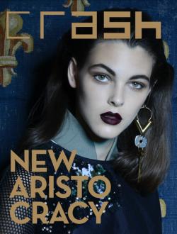 crash magazine, stephanie bui