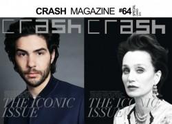stéphanie bui, crash magazine,