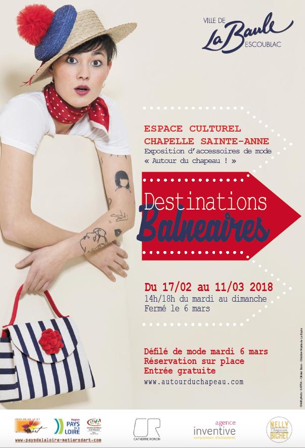 des Rencontres nationale des modistes & des métiers du sur mesure, the daily couture, stephanie bui