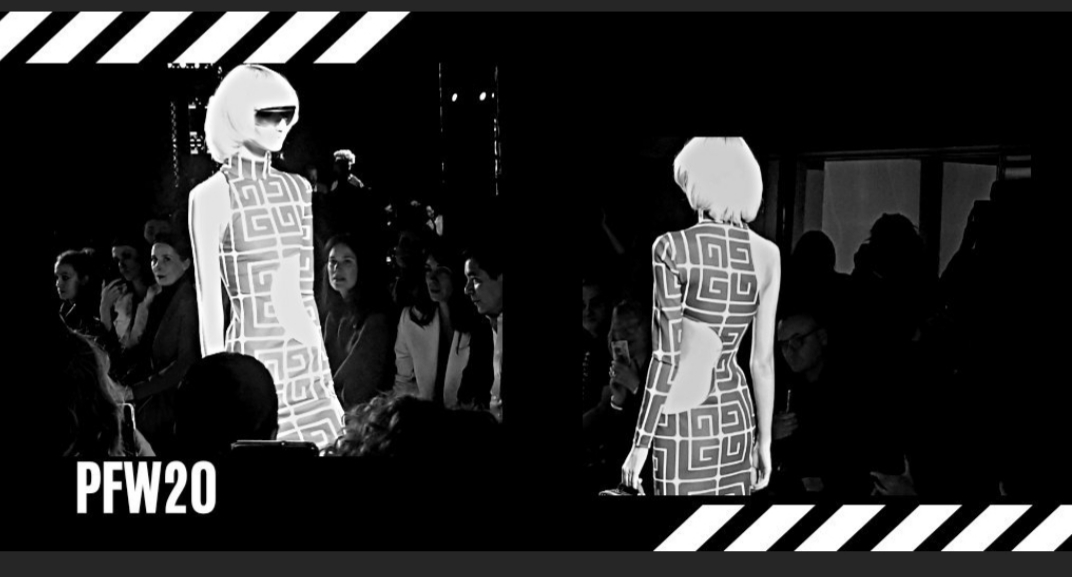 guy laroche printemps été 2020, the daily couture, stéphanie bui