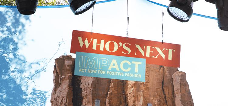 impact - who's next 2019